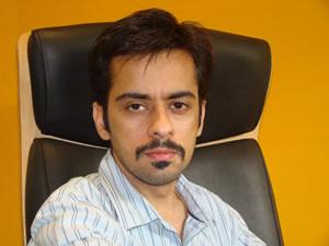 Manish Mavani